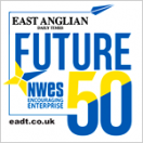 Future 50 Business Awards - We are in!
